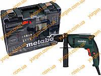 Дрель ударная Metabo SBE 650(мобильная мастерская)
