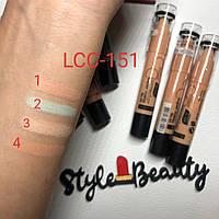 Коректор-олівець для обличчя LA ROSA 151-LCC
