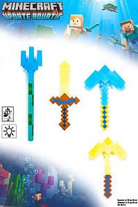 Оружие Minecraft 9011-2