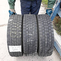 Грузовые шины б.у. / резина бу 215.75.r17.5 Bridgestone M729 Бриджстоун, фото 1