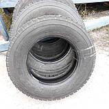 Шины б.у. 215.75.r17.5 Bridgestone M729 Бриджстоун. Резина бу для грузовиков и автобусов, фото 3