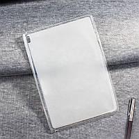 "Чехол бампер силиконовый для Lenovo Tab E10 TB-X104F/N 10.1"" Anomaly TPU Cover Прозрачный"