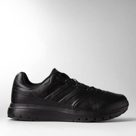 Кроссовки Adidas Duramo trainer lea, фото 2