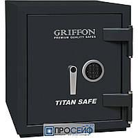 Огневзломостойкий сейф GRIFFON CL III.68.E, фото 1