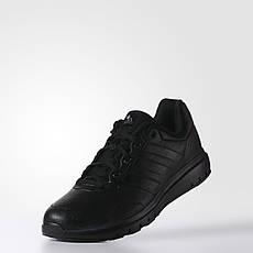 Кроссовки Adidas Duramo trainer lea, фото 3