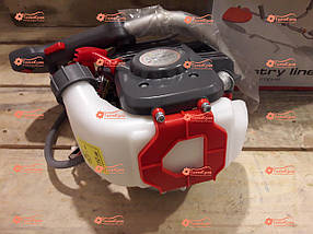 Четырехтактная мотокоса Forte БMK-40T Industry Line, фото 3