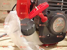 Четырехтактная мотокоса Forte БMK-40T Industry Line, фото 2