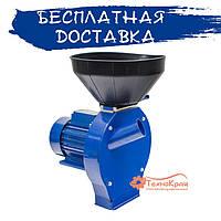 Кормоизмельчитель МЛИН-ОК МЛИН-3 (БЕСПЛАТНАЯ ДОСТАВКА)