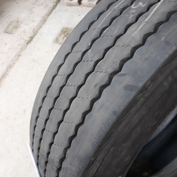 Грузовые шины б.у. / резина бу 215.75.r17.5 Continental Conti Hybrid LS3 Континенталь