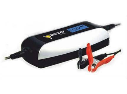 Зарядное устройство Forte CD-12, фото 2
