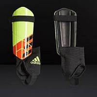 Футбольные щитки Adidas X Youth