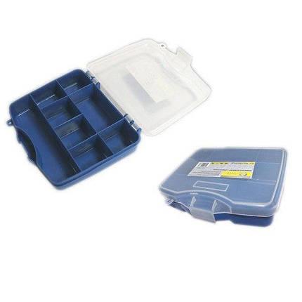 Органайзер пластиковый Сталь 1-0835 165х140х35 мм, фото 2