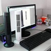 USB Портативный вентилятор  Tower Fan, фото 1