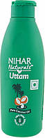 100 Кокосовое масло Nihar 175 мл
