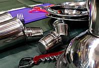 """Сумка набор посуды """"F-16 Пикник"""" на 2(4) персоны, фото 1"""