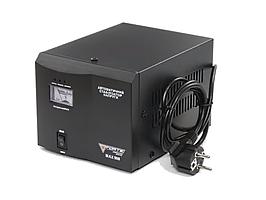 Стабилизатор напряжения Forte MAX 0,5 кВт. Напольный. Аналоговый вольтметр