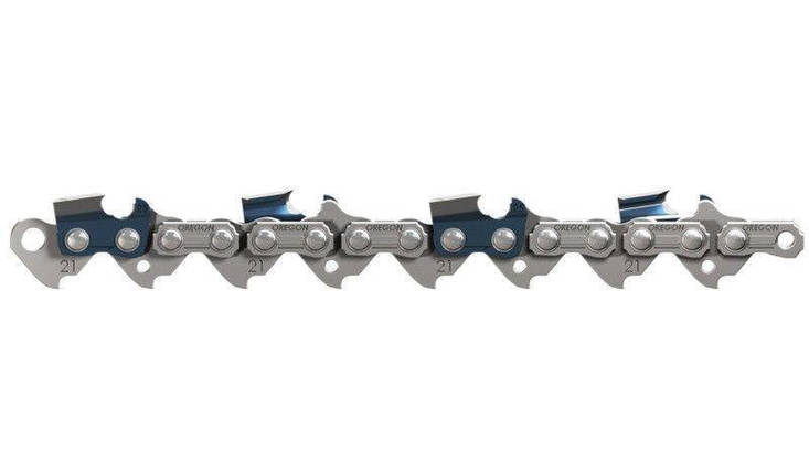 Цепь для бензопилы Oregon 20LPX072E 0.325, фото 2