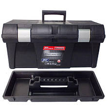 Ящик для инструментов Haisser Staff Basic Alu 20
