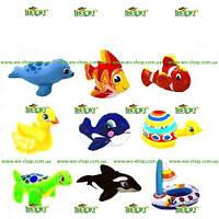 Детская надувная игрушка Intex, 58590 (9 видов)