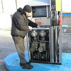 Ремонт и наладка оборудования для автозаправочных станций и автомоек