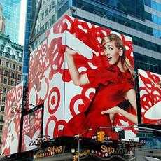 Рекламные экраны, общее