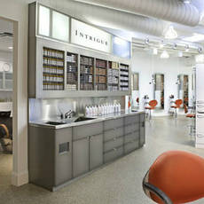Лаборатории для салонов красоты