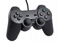 Usb джойстик для ПК PC Dellta GamePad DualShock DJ-208