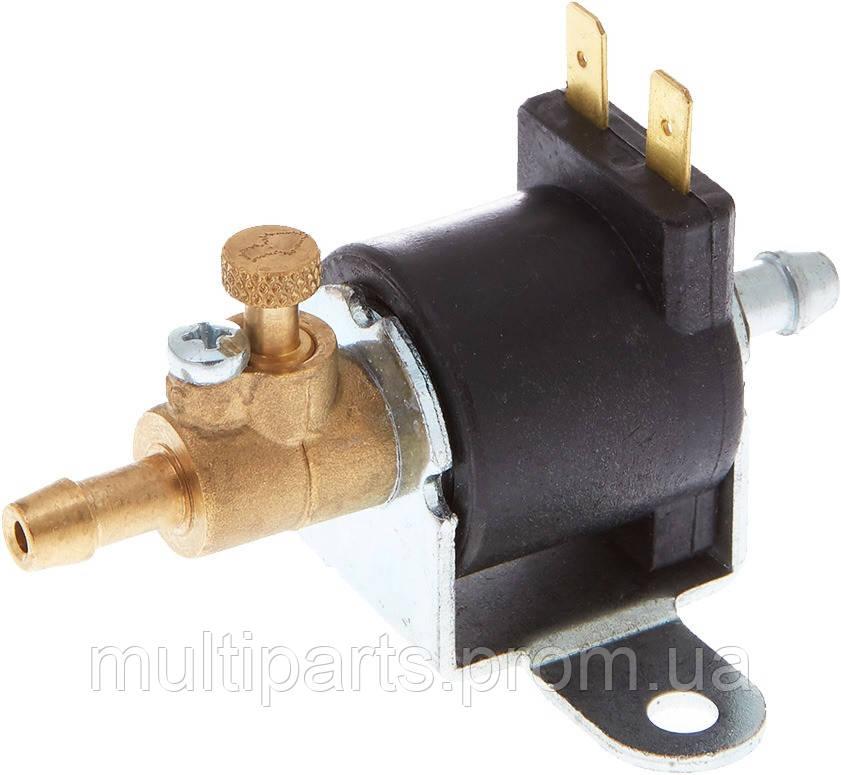 Электромагнитный клапан бензина Torelli большой (штуцер латунь)