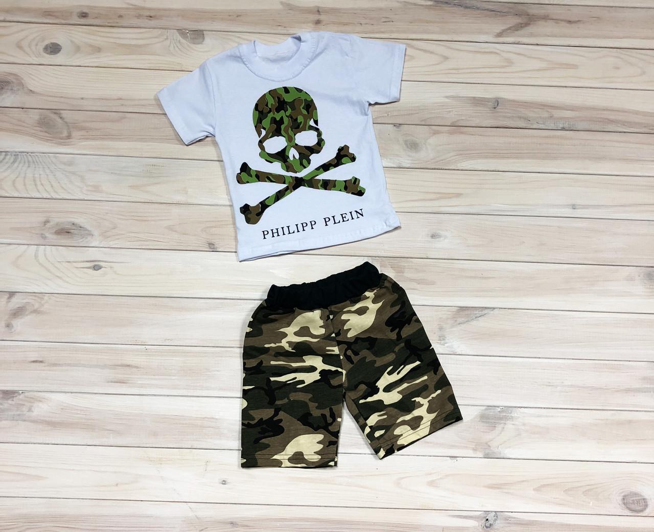 Новый модный детский комплект 2019