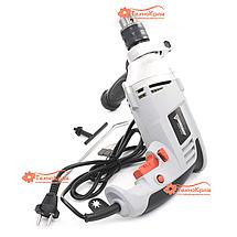 Дрель ударная Forte ID 1100 VR, фото 3