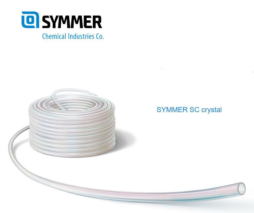 """Шланг пищевой 38,0х5,0 мм """"Symmer"""" 25 метров"""