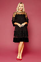 Платье на корпоратив Новый год с 42 по 52 размеры