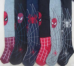 Колготы на мальчика 104/152 «Spider Man»