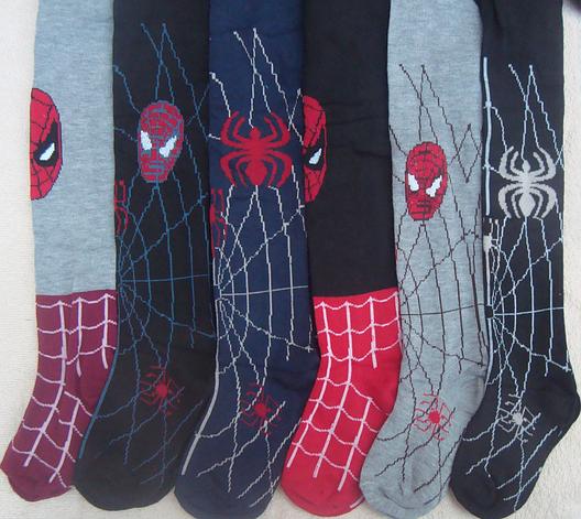 Колготы на мальчика 104/152 «Spider Man», фото 2