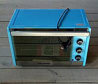 Печь электрическая с конвекцией 36л Milano MO-36 Син, фото 1