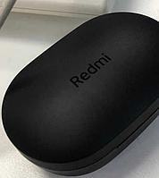 Беспроводные наушники Redmi AirDots черные.Оригинал