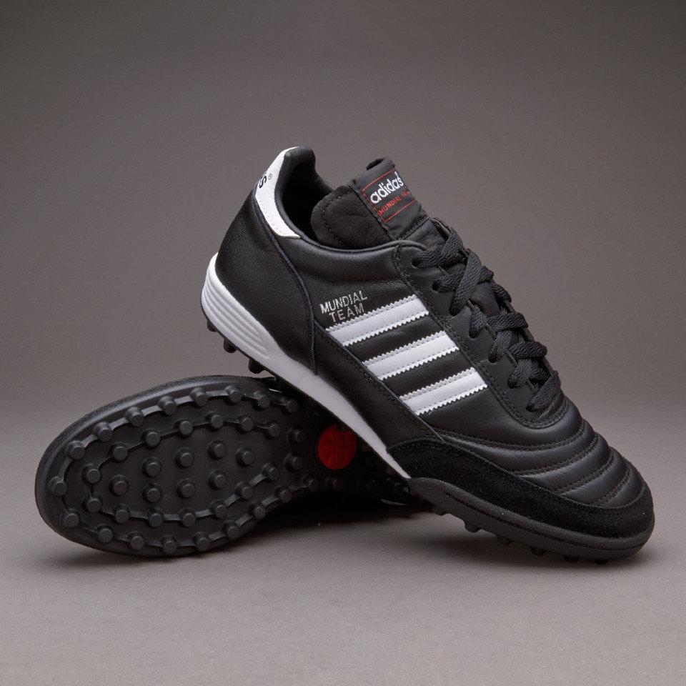 Обувь для футбола (сороконожки) Adidas Mundial Team