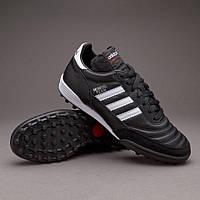 Обувь для футбола (сороконожки) Adidas Mundial Team, фото 1