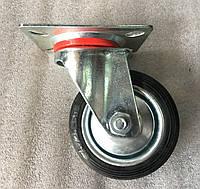 Колесо 75/25-50 с поворотным кронштейном