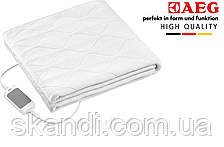 Электрическое одеяло AEG WUB  70х150 см 60 Вт Германия
