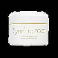 SYNCHRO 2000 Базовый регенерирующий питательный крем с легкой текстурой Gernetic