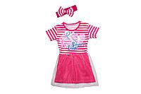 Детское платье Лето