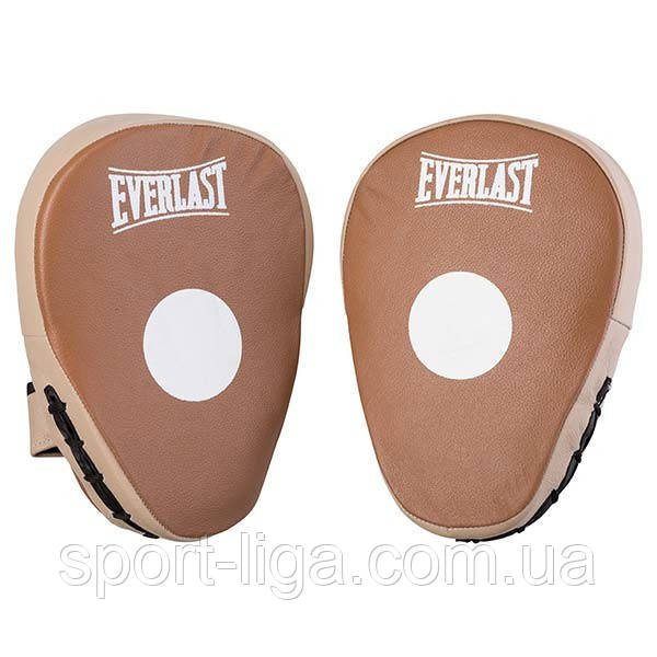 Лапа боксерская Everlast
