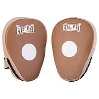 Лапа боксерская Everlast, фото 1