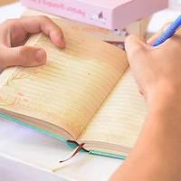 Органайзеры, ежедневники, блокноты