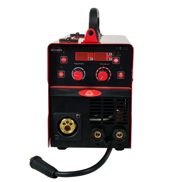 Сварочный полуавтомат Vitals Master MIG 1400T Digital