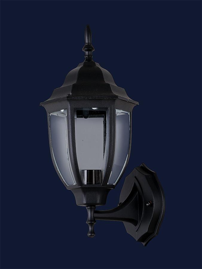 Светильник для улицы&767V3802-S-WL BK