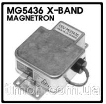 Магнетрон MG5436 X-Band для радарів