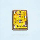 """Игра Тетрис """"Сырный рай"""" - развивающая игра для логического мышления, 3+, фото 4"""