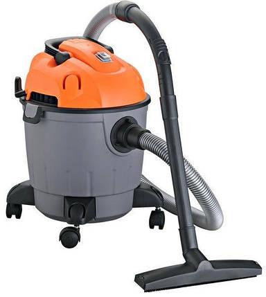 Пылесос для влажной и сухой уборки Grunhelm GR6208-18WD, фото 2